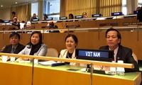 Vietnam prioriza impulso del empoderamiento económico para mujeres