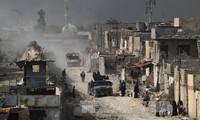Entra en fase final recuperación de Oeste de Mosul tomado por EI