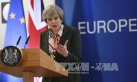 """Negociaciones sobre el """"Brexit"""" se aplazarán hasta junio"""
