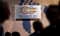 Conferencia del G20 concluye sin logar avance en liberalización comercial