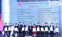 Concluye Festival de la Prensa de Vietnam 2017
