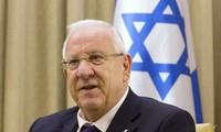 Presidente de Israel comienza su visita a Vietnam