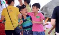 Vietnam responde al Día Internacional de la Felicidad