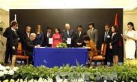 Israel construirá complejo de Salud en Vietnam