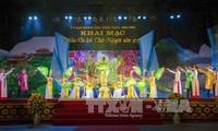 Thai Nguyen promueve nueva temporada turística