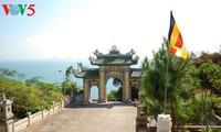 Península de Son Tra, el jade de Danang