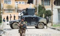 Iraq acusó al Estado Islámico de matanza de civiles