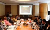 Vietnam y la India abogan por una mayor cooperación en correos y telecomunicaciones