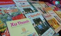 Vietnam y la India fomentan cooperación en prensa, publicación, radio y televisión