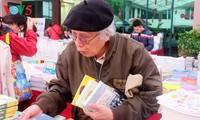 Vietnam prioriza ampliar movimiento de lectura en toda la sociedad