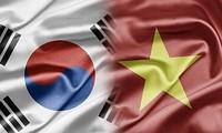 Vietnam y Corea del Sur refuerzan cooperación en medio ambiente