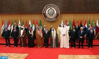 Países árabes afirman apoyo a solución de dos estados en el conflicto palestino-israelí