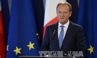 UE publica plan de negociaciones con Reino Unido sobre el Brexit
