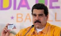 Venezuela busca solventar crisis legislativa