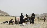 Regresan 50 mil sirios a las zonas bajo control del ejército turco