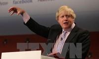Reino Unido reitera contribución incondicional para la seguridad europea