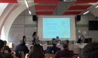 Celebran en Francia seminario sobre papel de la Asean en disputas  asociadas al Mar Oriental