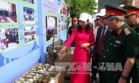 Quang Nam responde al Día Internacional de Información sobre el Peligro de las Minas