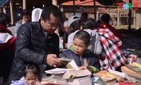Por mayor participación del sector privado en la promoción de la lectura en Vietnam