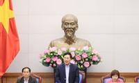 Prosiguen en Vietnam preparativos de APEC 2017