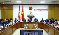 Impulsa Vietnam construcción del gobierno cibernético en la cuarta revolución industrial