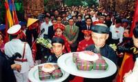Culto a los Reyes Hung, fuerza de la unidad vietnamita