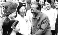 Le Duan, un líder excepcional del Partido Comunista de Vietnam