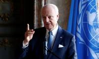 Proponen al Consejo de Seguridad proyecto de resolución contra ataque químico en Siria