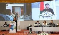 Unión Interparlamentaria 136 emite declaración por la dignidad y el bienestar social