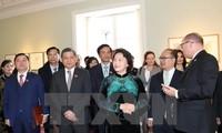 Suecia considera Vietnam un socio clave en el Sudeste de Asia