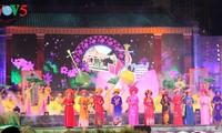 """Vietnam organiza concurso de """"Don ca tai tu""""-una reliquia del Sur"""