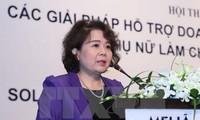 Promueven papel de la mujer en la economía dentro del APEC