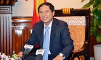 Por una cooperación más eficiente Vietnam-Hungría