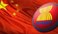 China y Asean determinados a profundizar cooperación