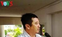 Quang Thanh Giang, un apasionado de la música tradicional