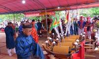 Vietnam consolida tradición de defensa nacional en el mar
