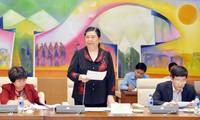 Vietnam se prepara para conferencia de UIP sobre respuesta al cambio climático