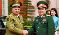 Vietnam y Cuba muestran voluntad por una cooperación más avanzada