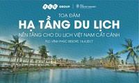 Impulsan desarrollo de infraestructura turística vietnamita
