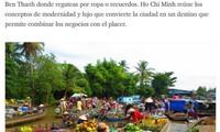 Vietnam, un encanto natural escondido bajo la vista de un argentino