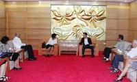 Promueven la solidaridad y amistad entre Vietnam y Cuba