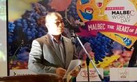 El corazón de Argentina resalta tema del Día Mundial del Malbec 2017 en Hanoi