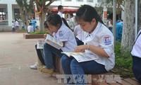 Vietnam celebra el Día Nacional del Libro
