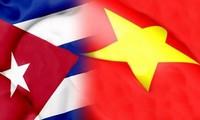 Vietnam conmemora 42 años de reunificación nacional en Cuba