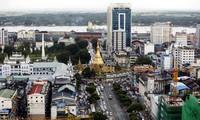 Vietnam se convierte en segundo mayor inversor extranjero en Myanmar