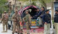 Unión Europea y ONU ayudan en lucha antiterrorista en Pakistán