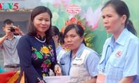 Vietnam aprecia papel de trabajadores en nueva etapa de desarrollo