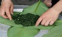 Platos de Lai Chau con sabores naturales