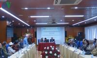La Voz de Vietnam honra a exempleados de la Radio de la Liberación