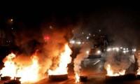 Brasil: Primera huelga general en décadas contra políticas de austeridad del gobierno